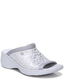 Jubilee Slide Sandals