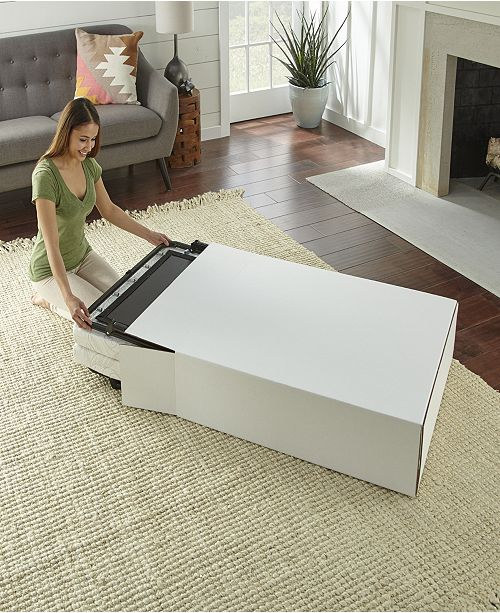Broyhill Easy Sleep Twin Size Rollaway Folding Guest Bed ...