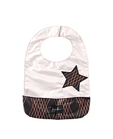 Unisex Be Neat Reversible Bib