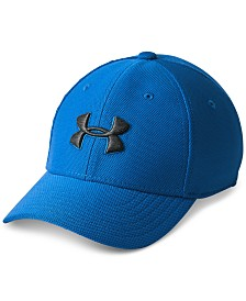 Under Armour Big Boys Blitzing 3.0 Cap