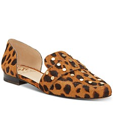 Vince Camuto Wenerly Flats