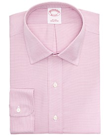Brooks Brothers Men's Classic-Fit Shirt