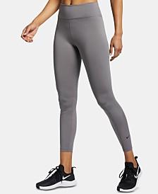 Nike One Training Ankle Leggings