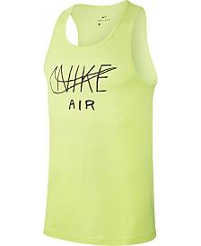 Nike Men's Air Dri-FIT Running Tank Top