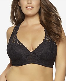 By Felina Abbie Full Figure Bralette