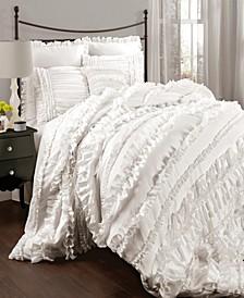 Belle 4-Pc. King Comforter Set