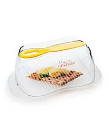 Widgeteer Butter Container