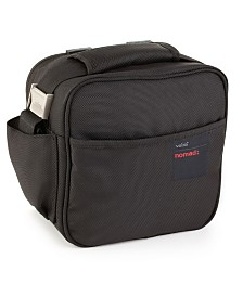 Widgeteer Soft Lunch Bag (0.75L and 0.5L Hermetic Containers Included)