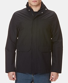 EMS® Men's Compass Quick-Dry DWR Utility Jacket