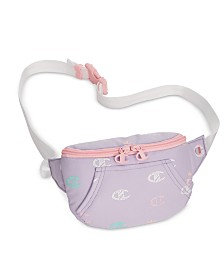 Champion Big Girls Logo Waist Sling Pack