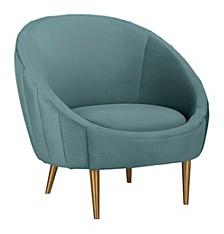 Razia Channel Accent Chair