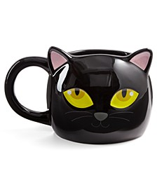 Cat Mug, Created for Macy's