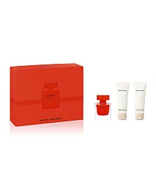 Narciso Rodriguez 3-Pc. Narciso Rouge Eau de Parfum Gift Set