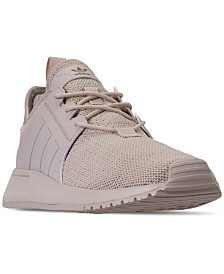 adidas Boys' X_PLR Casual Sneakers from Finish Line