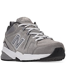 Men's 608v5 Running Sneakers from Finish Line