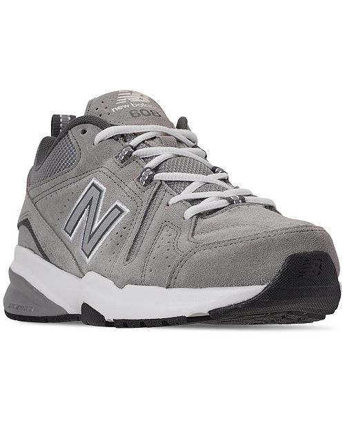 New Balance Men's 608v5 Running Sneakers from Finish Line