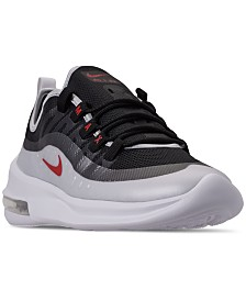 reputable site 5e5f6 169a8 Nike Men s Air Max Axis Casual Sneakers from Finish Line