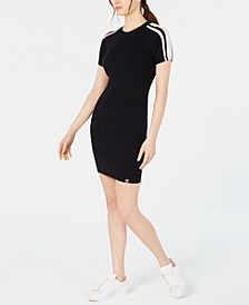 Sydney Ribbed Bodycon Dress