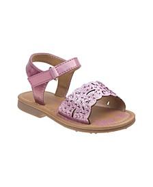 Every Step Embellished Sandals