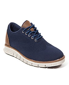 Men's Berger Oxford