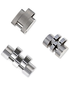 Pre-Owned Rolex Stainless Steel Links