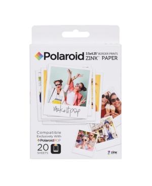 Polaroid 3.5x4.25 Zink 20 Pack