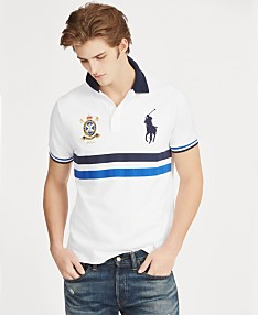 Ralph Clothing Macy's And Men's Shoes Polo Lauren doCexB