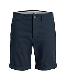 Jack & Jones Men's Classic Chino Shorts
