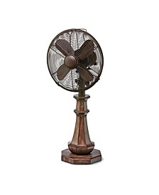 Coronado Table Fan