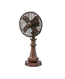 DecoBreeze Coronado Table Fan
