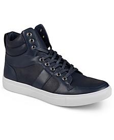 Men's Jarius High Top Sneaker