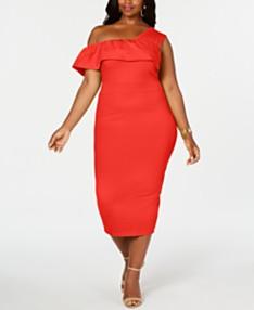 Rebdolls Plus Size Special Occasion Dresses: Shop Plus Size ...