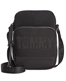 Tommy Hilfiger Neva Mesh Phone Crossbody