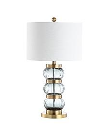 "JONATHAN Y Linna 27.5"" Table Lamp"