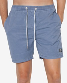 Zeegeewhy Men's Beach Shorts