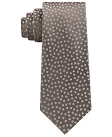 Michael Kors Men's Mini-Square Tie, Created for Macy's