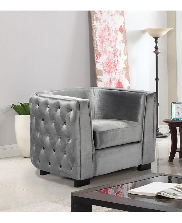 Chic Home Saratov Club Chair