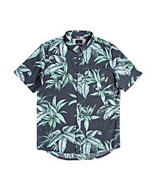 Men's Deep Bay Short Sleeve Shirt