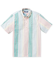 Men's Variegated Stripe Shirt