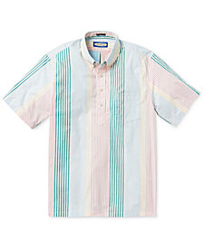 Reyn Spooner Men's Variegated Stripe Shirt