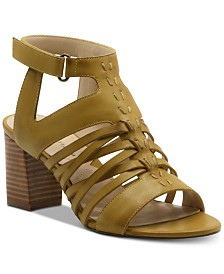Adrienne Vittadini Pense Sandals