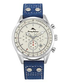 Shore Road Chronograph Watch, Stainless Steel Case