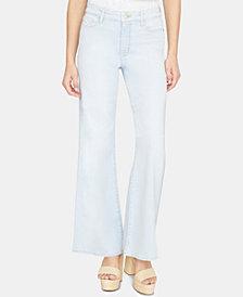 Sanctuary High-Rise Wide-Leg Jeans