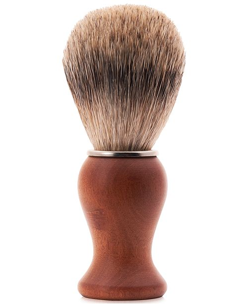 Brooklyn Grooming Super Badger & Rosewood Shaving Brush