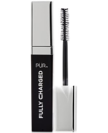 PÜR Light-Up Fully Charged Mascara