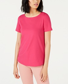 Weekend Max Mara Relaxed-Fit T-Shirt