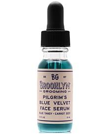 Pilgrim's Blue Velvet Face Serum, 0.5-oz.