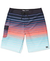 454a2946e3 Billabong Men's All Day Striped Pro 21