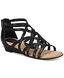 b.o.c. Tyra Gladiator Sandals