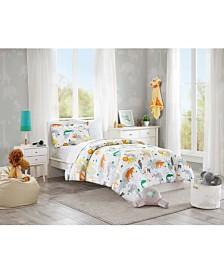 Urban Dreams Safari Twin Comforter